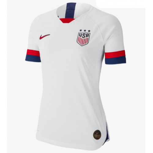separation shoes 5df49 59780 2019 FIFA Women's World Cup USA Home Soccer Jersey (Player Version)