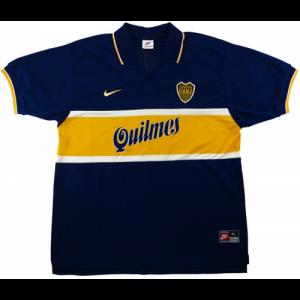brand new 33fa6 bbb48 Boca Juniors - Team Soccer Jerseys